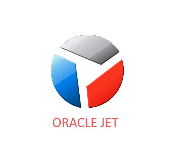 Programowanie OracleJet